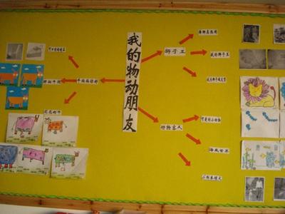 幼儿园绘本主题墙图片展示_幼儿园绘本主题墙相关