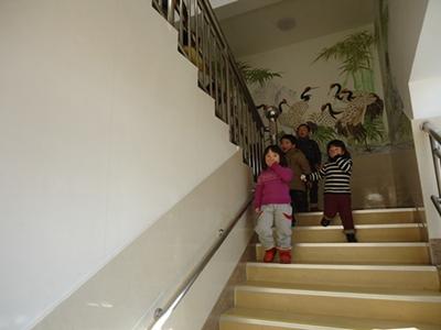 实艺新城幼儿园——安全消防演习